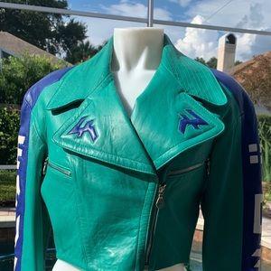 🎊HOST PICK🎊 M. Hoban North Beach Moto Jacket